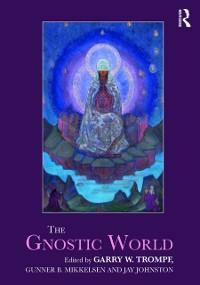 Cover Gnostic World
