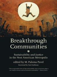 Cover Breakthrough Communities