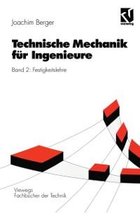 Cover Technische Mechanik fur Ingenieure