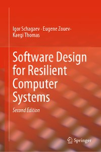 Cover Software Design for Resilient Computer Systems