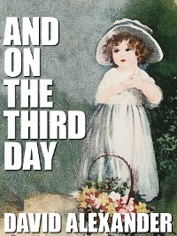 Cover And On the Third Day