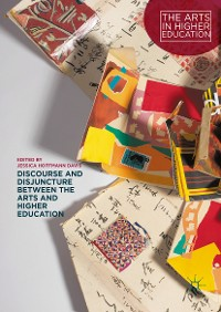 Cover Discourse and Disjuncture between the Arts and Higher Education