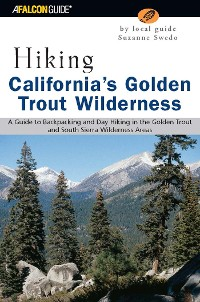 Cover Hiking California's Golden Trout Wilderness