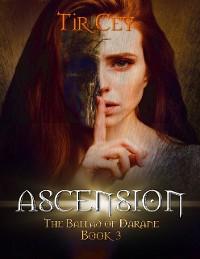 Cover Ascension: The Ballad of Darane: Book 3