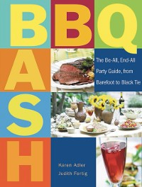 Cover BBQ Bash