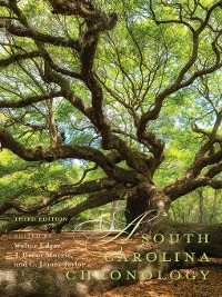 Cover A South Carolina Chronology