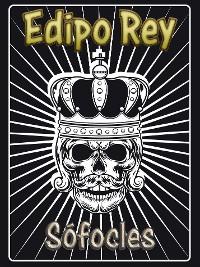 Cover Edipo Rey