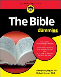 Cover Bible For Dummies