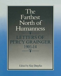 Cover Farthest North of Humanness