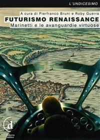 Cover Futurismo Renaissance