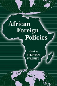 Cover African Foreign Policies