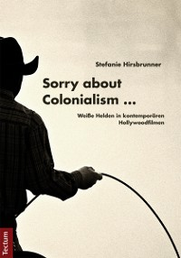 Cover Sorry about Colonialism