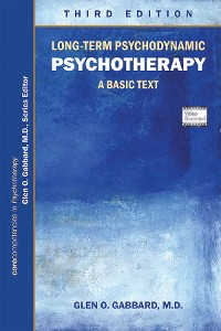 Cover Long-Term Psychodynamic Psychotherapy