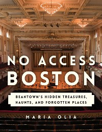 Cover No Access Boston