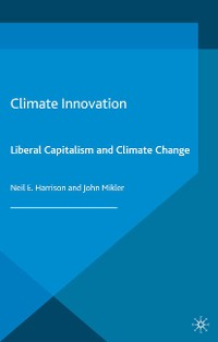 Cover Climate Innovation