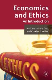 Cover Economics and Ethics