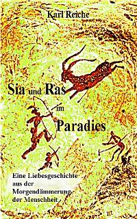 Cover Sia und Ras im Paradies