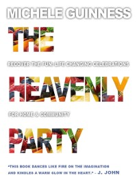 Cover Heavenly Party