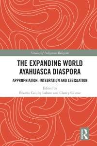 Cover Expanding World Ayahuasca Diaspora