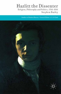 Cover Hazlitt the Dissenter