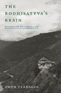 Cover Bodhisattva's Brain
