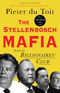 Cover The Stellenbosch Mafia