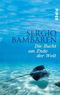 Cover Die Bucht am Ende der Welt
