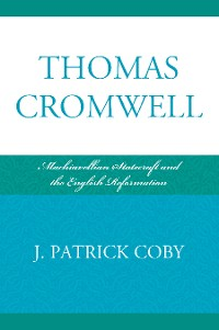Cover Thomas Cromwell