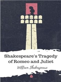 Cover Shakespeare's Tragedy of Romeo and Juliet