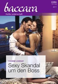 Cover Sexy Skandal um den Boss