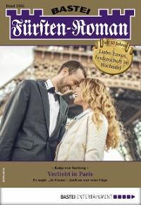 Cover Fürsten-Roman 2563 - Adelsroman