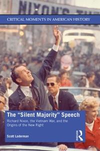 Cover &quote;Silent Majority&quote; Speech