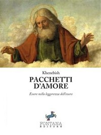 Cover Pacchetti d'amore