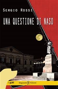 Cover Una questione di naso