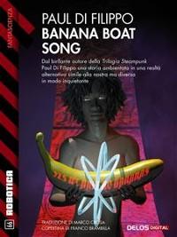 Cover Banana Boat Song