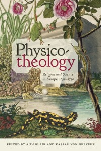 Cover Physico-theology