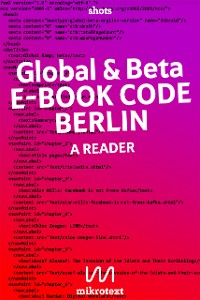 Cover Global & beta English version