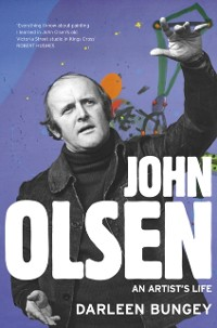 Cover John Olsen