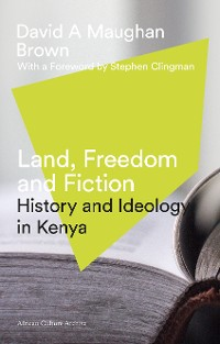 Cover Land, Freedom and Fiction