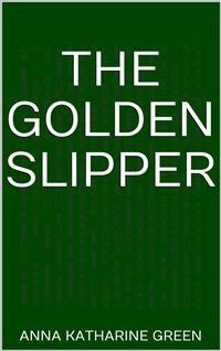 Cover The Golden Slipper