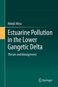 Cover Estuarine Pollution in the Lower Gangetic Delta