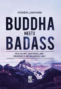 Cover Buddha meets Badass