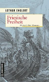 Cover Friesische Freiheit