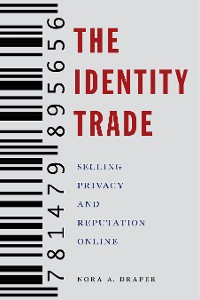 Cover The Identity Trade