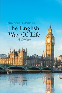 Cover The English Way of Life