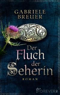 Cover Der Fluch der Seherin