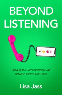 Cover Beyond Listening
