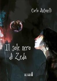 Cover Il sole nero di Zeda