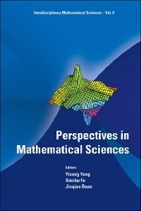 Cover Perspectives In Mathematical Sciences