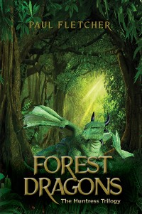 Cover Forest Dragons